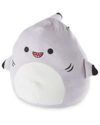 Kelly Toy Shark Squishmallow