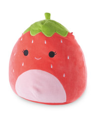 Kelly Toy Strawberry Squishmallow