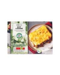 Inspired Cuisine Beef Lasagne 400g