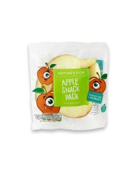 Nature's Pick Apple Snack Pack 80g