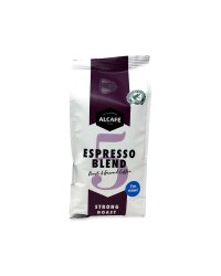 Espresso Blend Roast & Ground Coffee