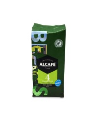 Alcafé Italian Style Coffee