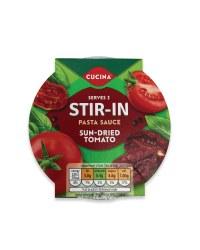 Stir-in Pasta Sauce Sun-dried Tomato