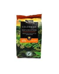 Colombian Roast & Ground Coffee