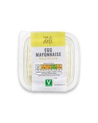 Egg Mayonnaise Deli Filler