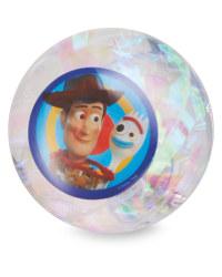 Toy Story 4 Woody Mini Flashing Ball
