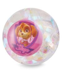 Paw Patrol Skye Mini Flashing Ball