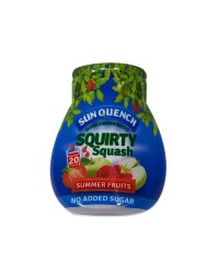 Summer Fruits Squirty Squash