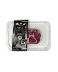 Dry Aged Aberdeen Angus Ribeye Steak