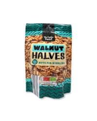 Walnut Halves 200g