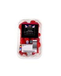 Specially Selected Raspberries