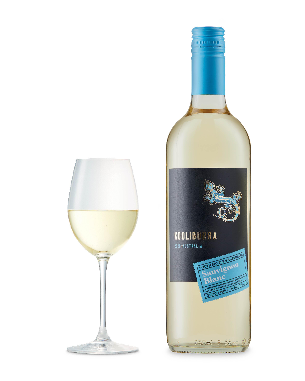 Kooliburra Sauvignon Blanc