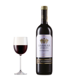 Specially Selected Barbera D'Asti