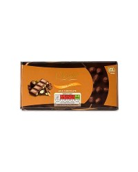 Choceur Milk Hazelnut Chocolate 100g