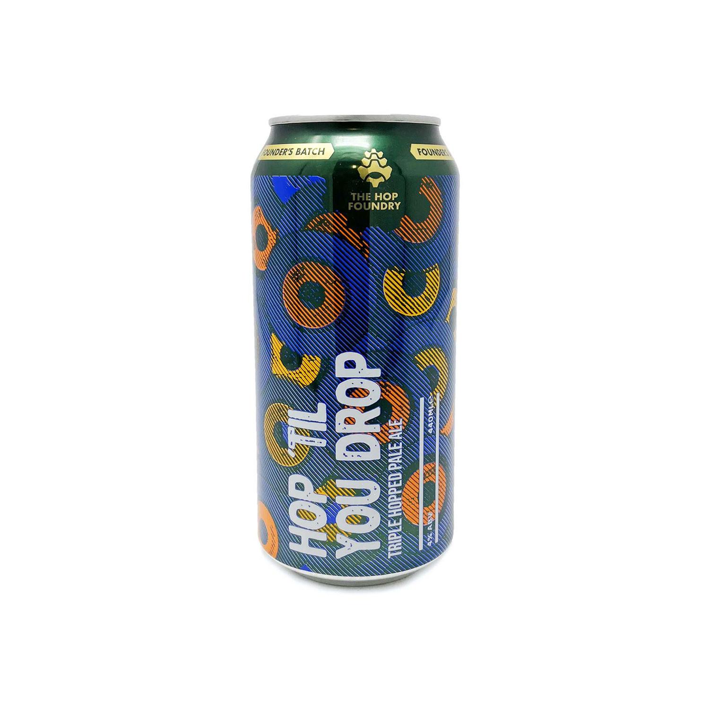 Hop 'Til You Drop Pale Ale