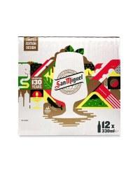 Premium Lager Beer