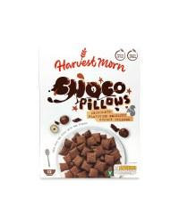 Harvest Morn Choco Pillows 500g