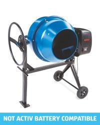 Ferrex Portable Cement Mixer 550W