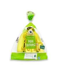 Mini Bananas 7 Pack