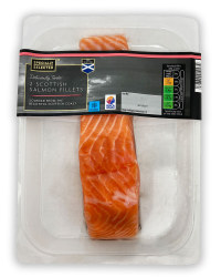 Scottish Salmon Fillets