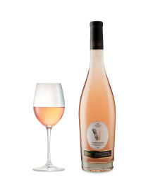 Specially Selected Ventoux Rosé