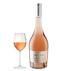 French Béziers Rosé