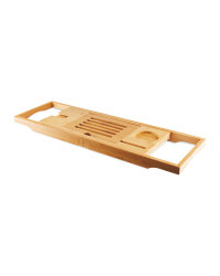 Kirkton House Bamboo Bath Tray