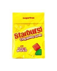 Chewing Gum Sugar Free Handy Box