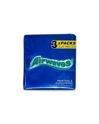 Menthol Chewing Gum Multipack