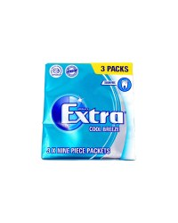 Cool Breeze Chewing Gum Multipack