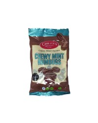 Crilly's Chewy Mint Humbugs 200g
