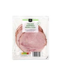 Italian Inspired Roma Ham