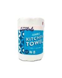Jumbo Kitchen Towel