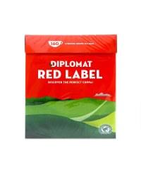 Diplomat Red Label 160 Pack