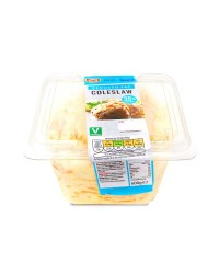 The Deli Reduced Fat Coleslaw 600g