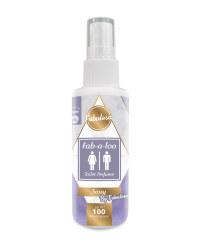 Sassy Toilet Perfume Spray