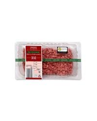 Beef & Pork Mince