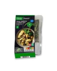 Thai Green Curry Kit