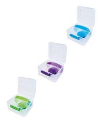 Sistema Lunch Cube Max