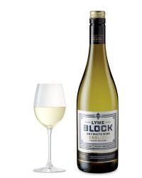 Lyme Block White English Wine