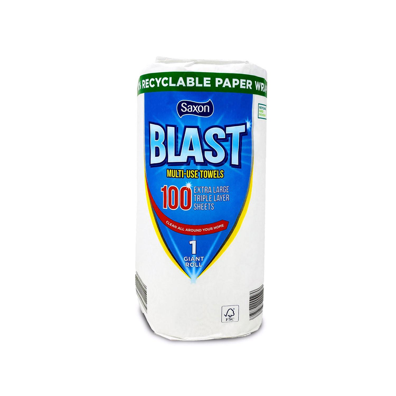 Blast Kitchen Towel 100 sheets