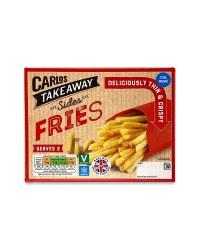 Takeaway Fries 225g