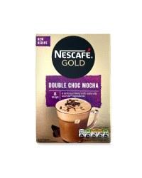Double Choc Mocha Coffee Sachets