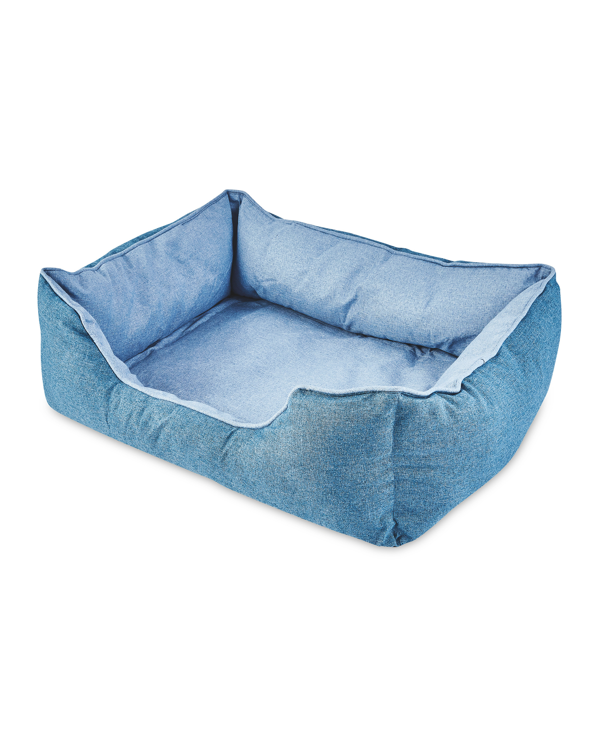 Rosewood Cooling Pet Bed