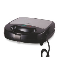 Ambiano 3 In 1 Sandwich Toaster