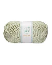 So Crafty Pistachio Chunky Yarn
