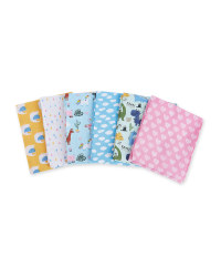 Young At Heart Fabric Fat Quarters