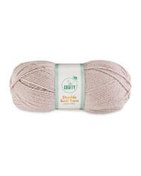 Dove Grey Double Knit Yarn