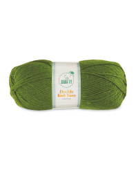 Cactus Green Double Knit Yarn