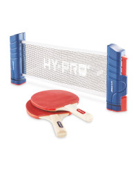 Hy-pro Table Tennis Set